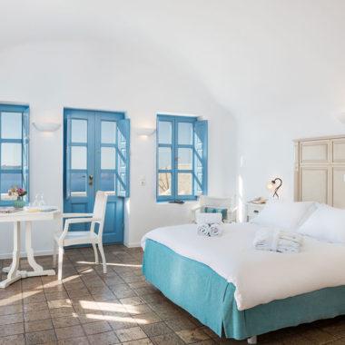 Pantelia Suite with Caldera View