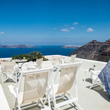 Photo Gallery - Pantelia Suites Santorini