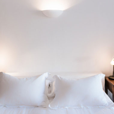 Standard Double Room - Pantelia Suites Santorini
